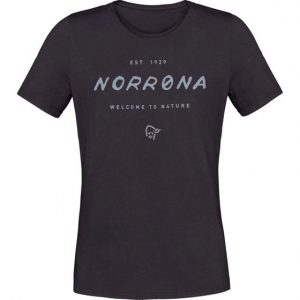 Norröna /29 Cotton ID T-Shirt Dam