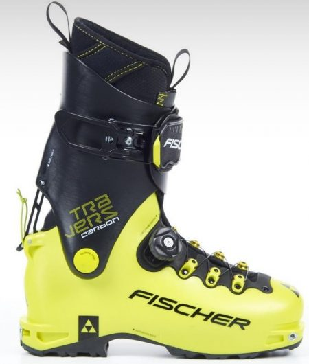 Fischer Travers Carbon