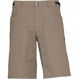 Norröna Svalbard Light Cotton Shorts Herr