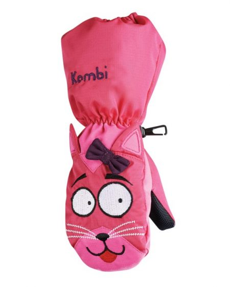 Kombi Animal Family Children Mitt