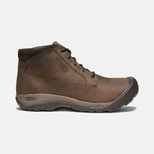 Keen Austin Casual Boot WP