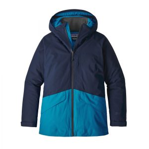 Patagonia Insulated Snowbelle Jacket Dam