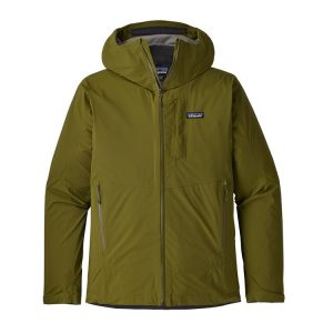 Patagonia Stretch Rainshadow Jacket Herr