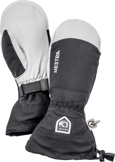 Hestra Army Leather Heli Ski – mitt