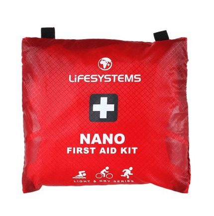 Lifesystems Dry Nano First Aid Kit
