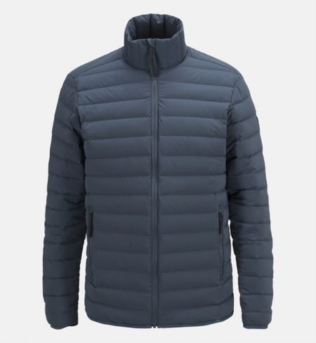 Peak Performance Stretch Down Liner Jacket Herr