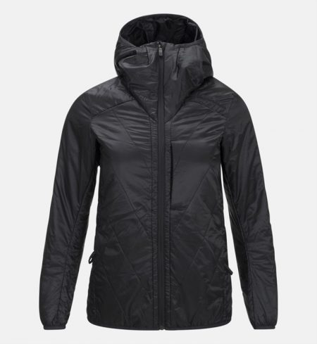 Peak Performance Heli Liner Jacket Dam
