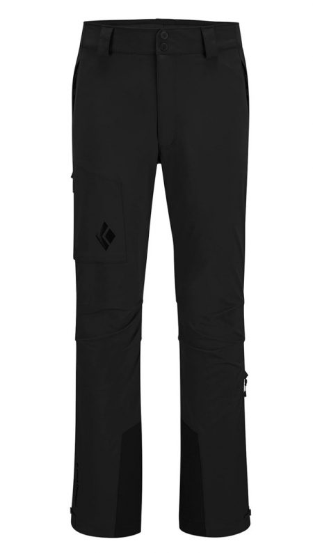 Black Diamond Dawn Patrol LT Touring Pants Herr