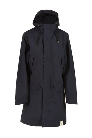 Tretorn Rainjacket from The Sea Padded Dam