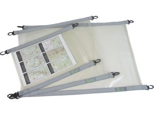 JR Gear Map Case