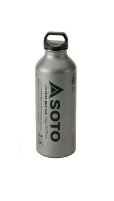 Soto Fuel Bottle 700ml9