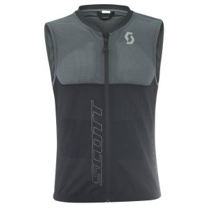 Scott Light Vest Actifit Plus Herr