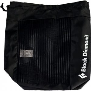 Black Diamond Skin Bag