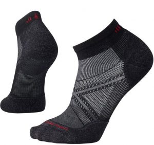 Smartwool Phd Run Light Elite Low Cut Herr