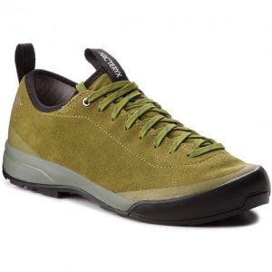 Arcteryx Acrux SL Leather Herr