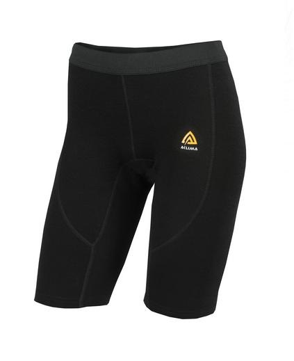 Aclima Warmwool Long Shorts Dam