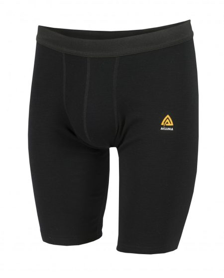Aclima Warmwool Long Shorts Herr