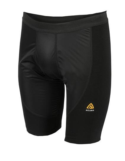 Aclima Warmwool Shorts W/Windstopper Herr