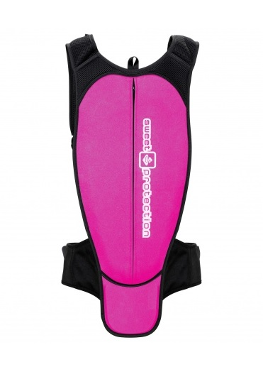Sweet Protection Bearsuit Kids Backprotector
