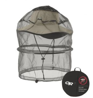 Outdoor Reasearch Deluxe Spring Ring Headnet