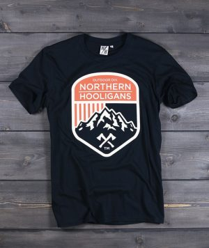 Northern Hooligans Outdoor Div. T-Shirt