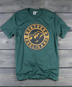 Northern Hooligans Uno T-Shirt