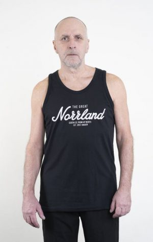 SQRTN Company Great Norrland Tank Top