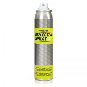 Reflective Spray 200 ml Invisible Bright