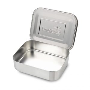 LunchBots Medium Uno Stainless