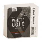 BD Solid White Gold – Block