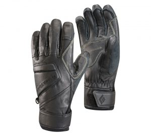 Black Diamond Legend Gloves Dam