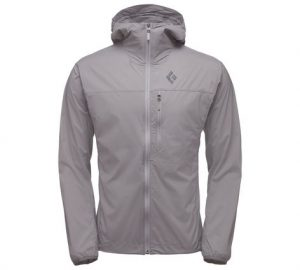 Black Diamond Alpine Start Hoody Herr