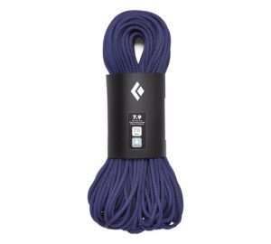 Black Diamond 7.9 Rope – 70m ? Dry