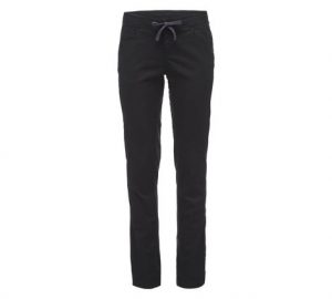 Black Diamond Credo Pants Dam