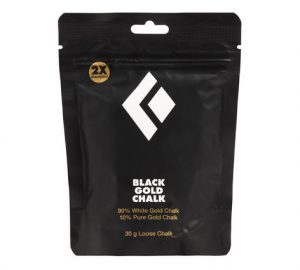 Black Diamond 30G Black Gold Chalk
