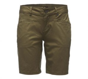 Black Diamond Radha Shorts Dam