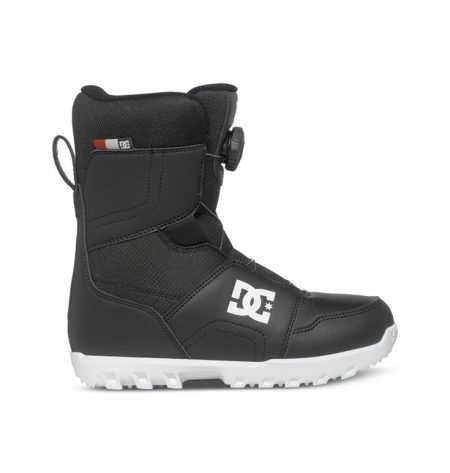 DC Scout Snowboard Boots Barn