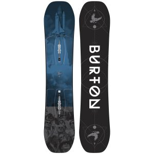 Burton Process Smalls 138 cm