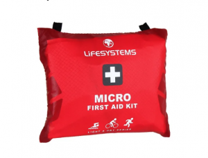 Lifesystems Dry Micro First Aid Kit