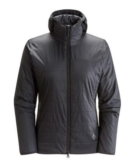 Black Diamond Access Hoody Dam