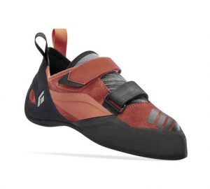Black Diamond Focus Climbing Shoes Herr Rust