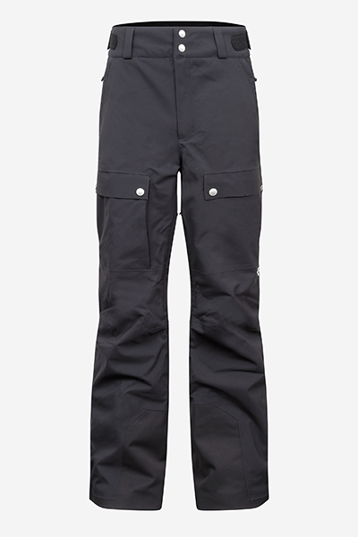Black Crows Corpus insulated stretch pant Herr