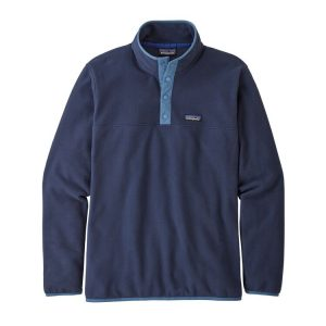 Patagonia Micro D Snap-T Pullover Herr