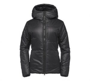 Black Diamond Belay Parka Dam