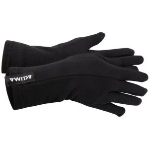 Aclima HotWool Heavy Liner Gloves Unisex