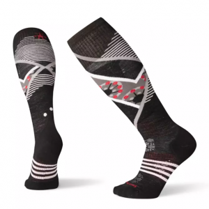 Smartwool PhD Ski Light Elite Pattern Dam