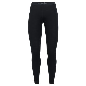 Icebreaker 260 Tech Leggings Dam