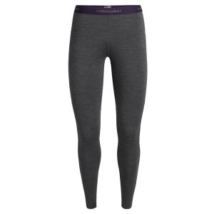 Icebreaker 200 Zone Leggings Dam