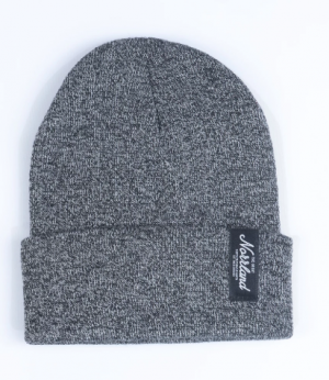 SQRTN Company Great Norrland Patch Beanie