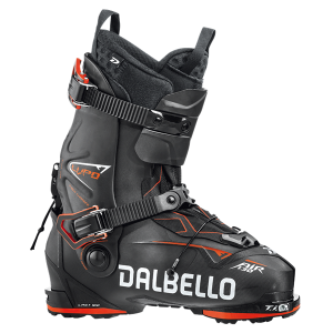Dalbello Air 130 Black/Red